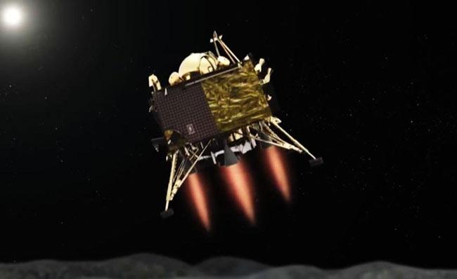 Chandrayaan-2 Achievement for Indian Science - Sakshi