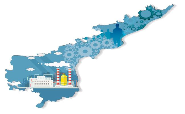 AP State is at the forefront of business reform - Sakshi