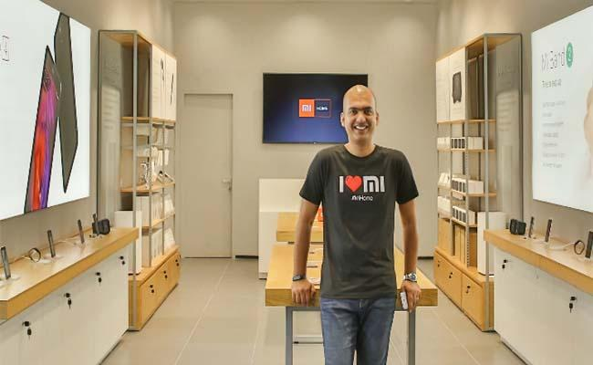 Xiaomi India sold10 crore smartphones in 5 years - Sakshi