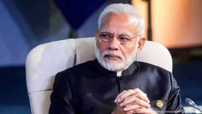I am proud of you Modi ji, Says Uddhav Thackeray - Sakshi