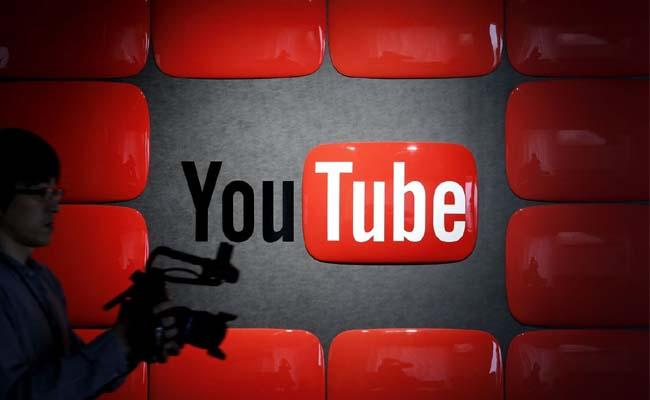 YouTube Fined usd170 Million for Collecting KidsData Without Parental Consent - Sakshi