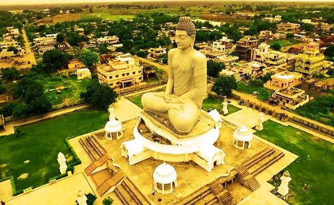 IUIH Withdraws Proposal To Multispeciality Hospital In Amravati - Sakshi