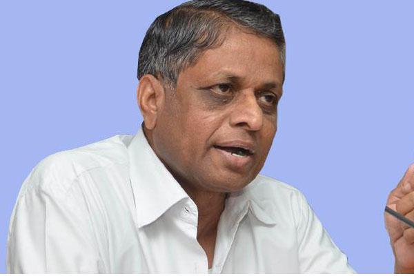 YS Jagan Create World Record in Manifesto Implementation : Dadi Veerabhadra Rao - Sakshi