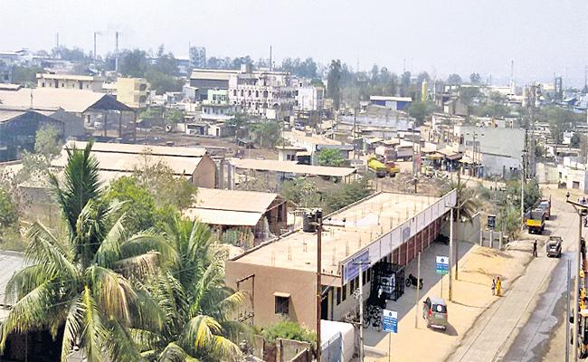 Industries Facing Recession In Medak - Sakshi