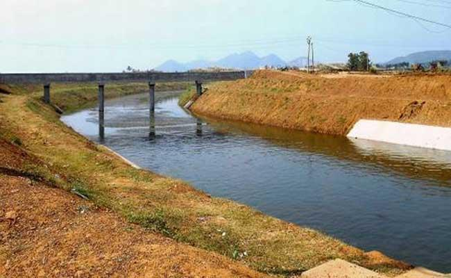 Negligence Of Authorities On Collecting Water Tax Dues - Sakshi