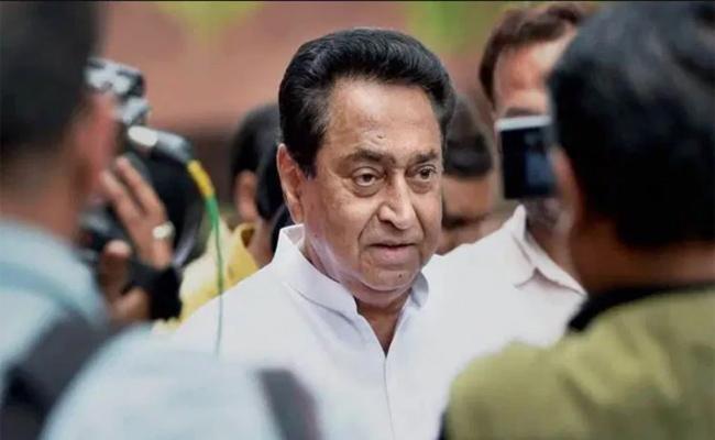 SIT Opens Case Against Madhya Pradesh CM 1984 Sikh Riots  - Sakshi