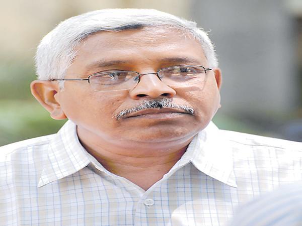 Politics on economic issues says Kodandaram - Sakshi
