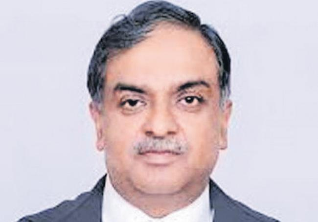 Justice Vikram Nath appointed Chief Justice of Gujarat High Court - Sakshi