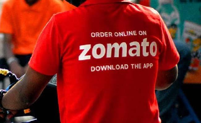Zomato set for create more jobs CEO Deepinder Goyal - Sakshi