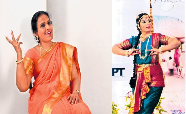Classical Dancer Telugu Professor Prabhukumari Special Interview - Sakshi