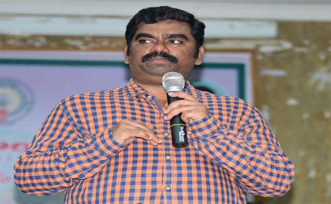 District Collector G Veerapandian Said Successfully Completed Village Secretariat Exam In Kurnool - Sakshi