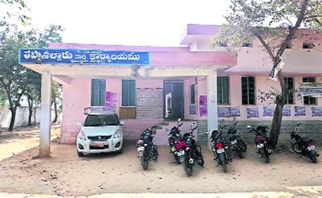 People Facing Problems Regarding Revenue Department In Mahabubnagar - Sakshi