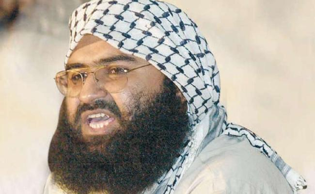 Jaish Chief Masood Azhar Secretly Released From Pakistan - Sakshi