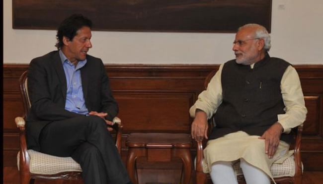 Narendra Modi Imran Khan To Address UNGA Annual Session - Sakshi