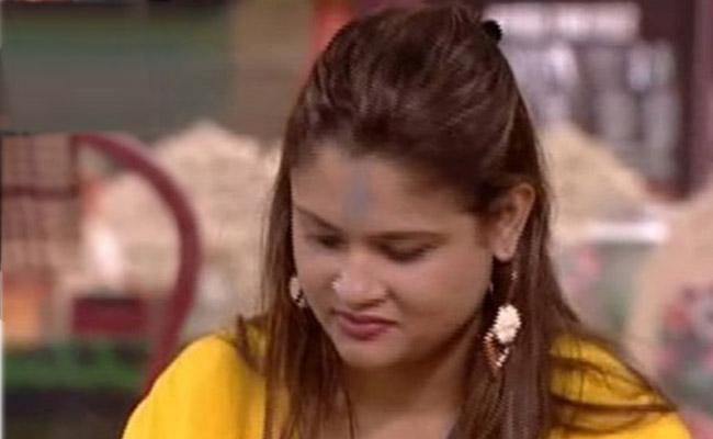 Bigg Boss 3 Telugu SHilpa Was Targeted In Eight Week Nominations - Sakshi