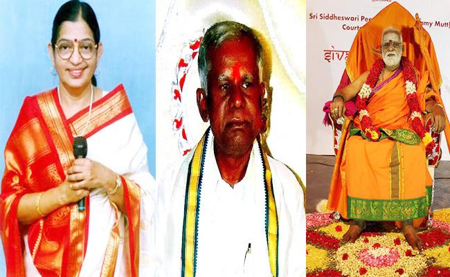 P Susheela Get Kopparapu National Award - Sakshi