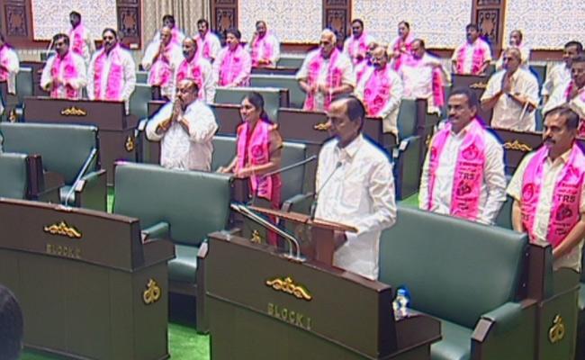 Telangana Budget 2019 Live Updates in Telugu - Sakshi