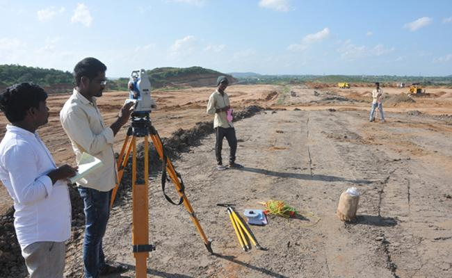 Palamuru Rangareddy Project Had To Face Obstacles To Construct - Sakshi