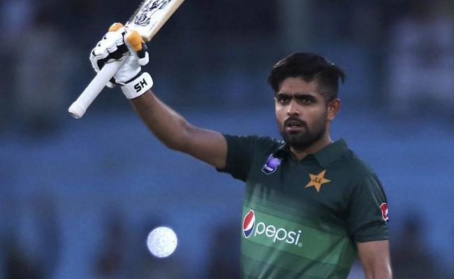 Azam Overtakes Virat Kohli To 3rd Quickest 11 ODI Hundreds - Sakshi