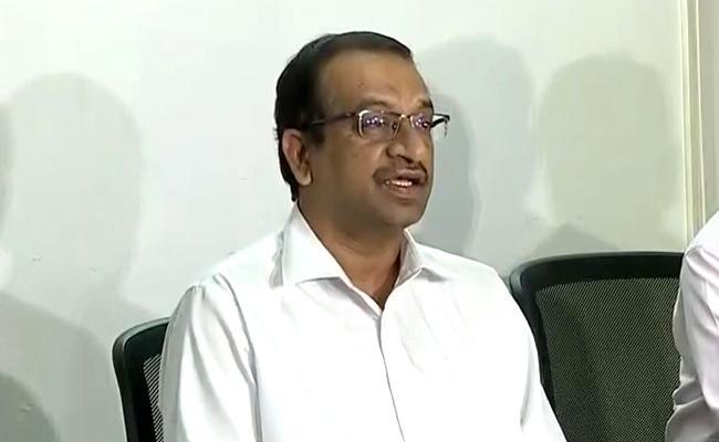 Excise Commissioner Nayak Says Implementation Of Step By Step Liquor Ban - Sakshi