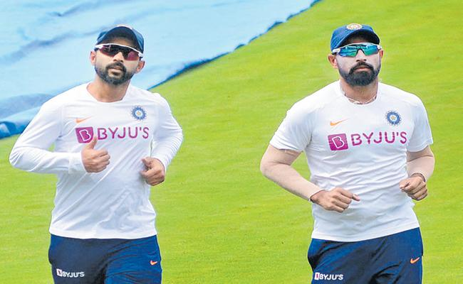Indian cricket Vice Captain Rahane comments about South Africa - Sakshi