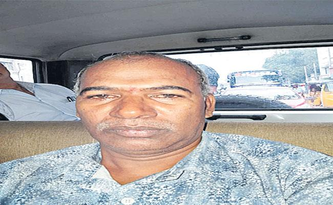 ESI Medicine Scam Another Person Arrested - Sakshi