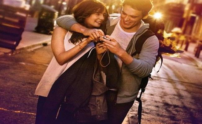 One Boy Two Girls Beautiful Love Story - Sakshi