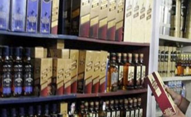 AP Govt Implementes New Liquor Policy From Today - Sakshi