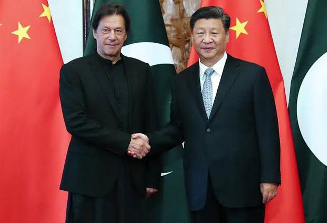 Xi Jinping Says China and Pakistan Friendship is Unbreakable - Sakshi