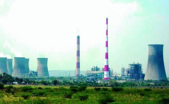 Iron Thieves In KTPS - Sakshi