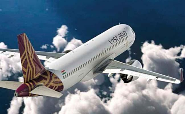 Vistara offers flight tickets from Rs.1199 in new flash sale - Sakshi