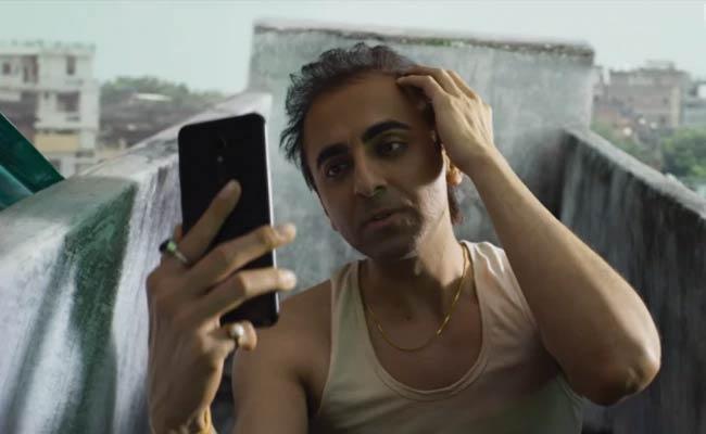 Bala Movie Trailer Released - Sakshi