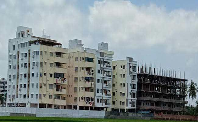 People Interested In Apartment Houses At West Godavari District - Sakshi