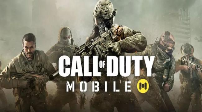Call of Duty Mobile Makes Record Downloads in First Week - Sakshi