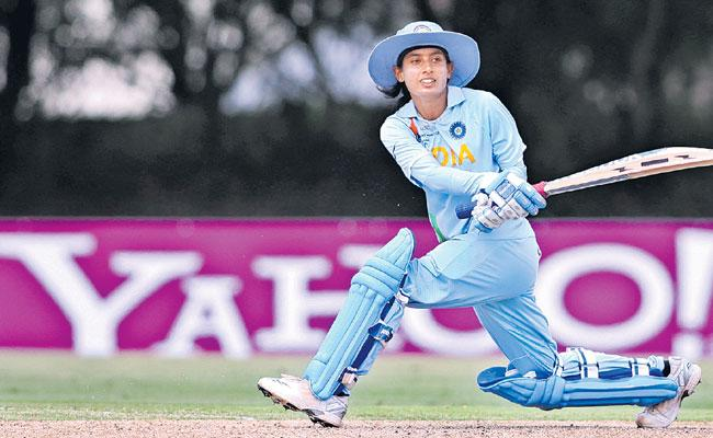Mithali Raj becomes First Woman to Complete 20 Years In International Cricket - Sakshi