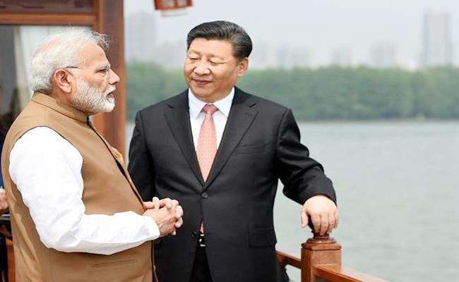 Narendra Modi And Jinping Visit Tamil Nadu tomorrow - Sakshi
