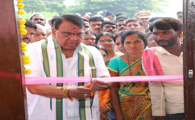 CM KCR To Visit Joint Nizamabad District Within The Week - Sakshi