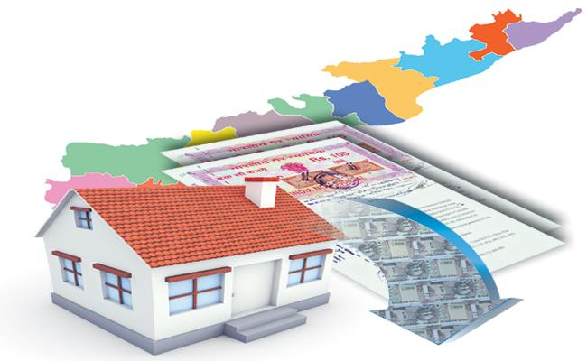 Impact of the economic fall down across the country - Sakshi