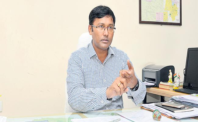 Do Not Charge Beyond The Normal Bus Charges - Sakshi