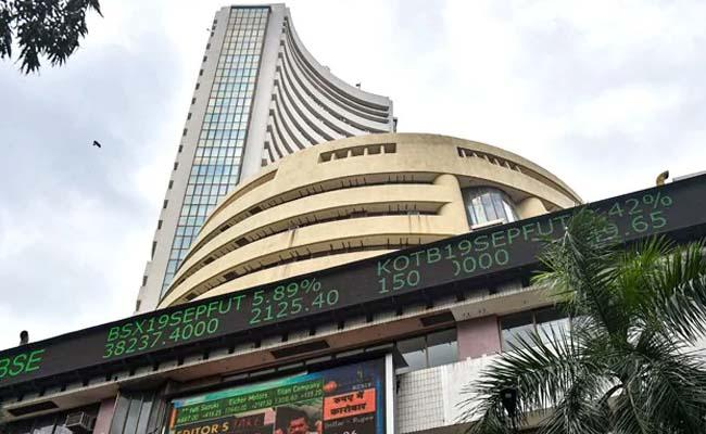 markets opens with marginal gains - Sakshi