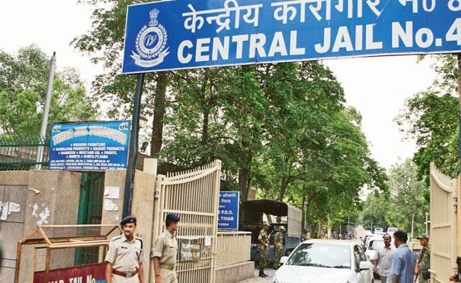 Jail Officials Give Chance To Tihar Prison Visiting For Tourists - Sakshi