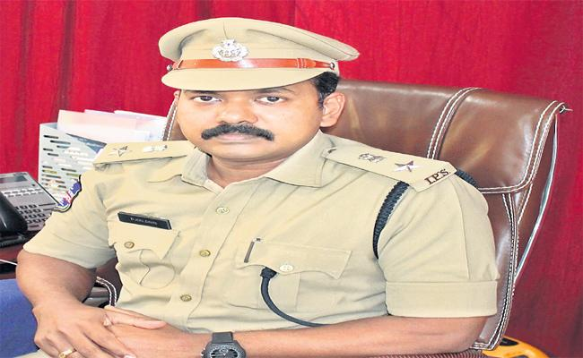 City Police Act Under The Siddipet Commissionerate - Sakshi