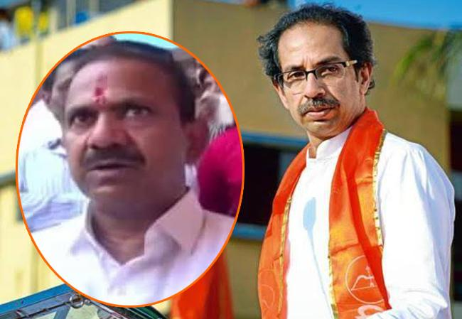 26 Shiv Sena Corporators, 300 Party Workers Resign - Sakshi