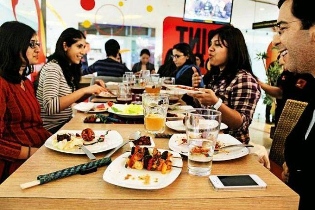 People Who Eat More Home Cooked Meals Have Lower Levels Of Chemicals - Sakshi