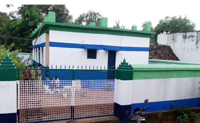 CM YS Jagan Taken New Decisions About Village Developments In AP - Sakshi