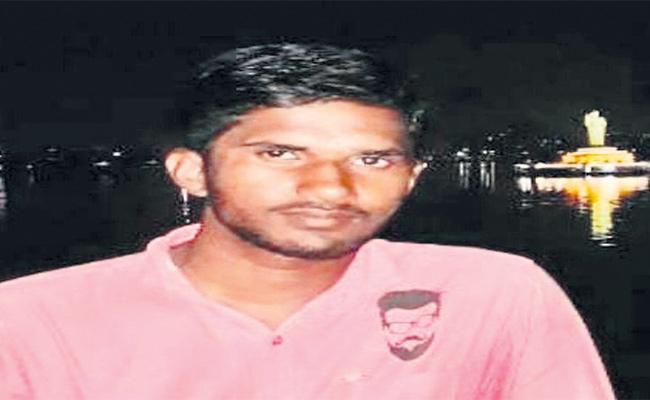 Father Killed His Son At Medak - Sakshi