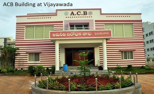 ACB Raids On Tahsildar In Kurnool District - Sakshi