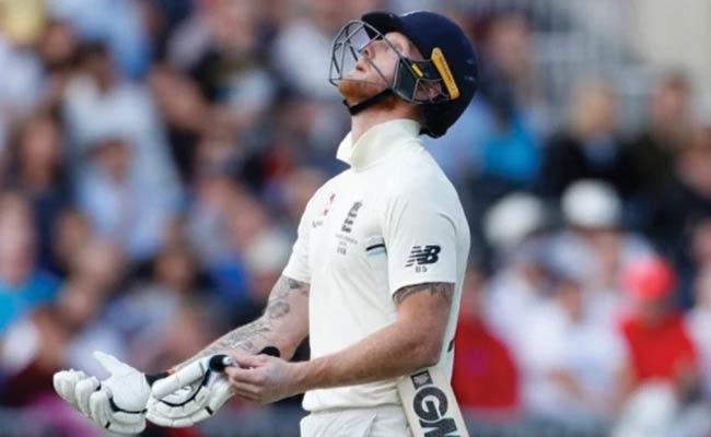 Ben Stokes Takes Legal Action Against English Daily - Sakshi