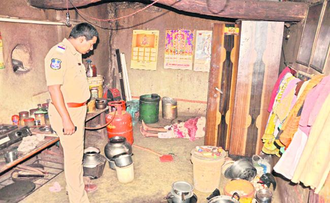 No More Escape From The Police After A Criminal Activity - Sakshi