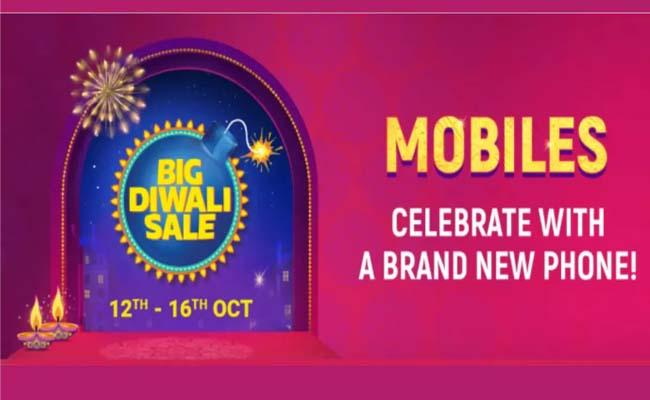 Flipkart Big Diwali sale Kicks off - Sakshi